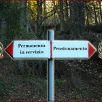 Pensionamenti